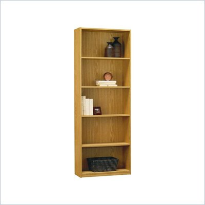 Ameriwood Industries 5-Shelf Bookcase