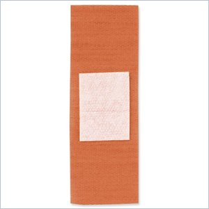 Medline Comfort Cloth Adhesive Bandage