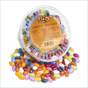 Office Snax Jelly Beans