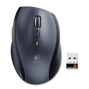 Logitech M705 Mouse