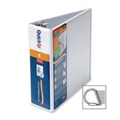 Stride QuickFit D-Ring Binder