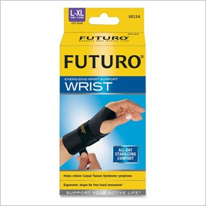 FUTURO Left Hand Large/Extra Large Wrist Support