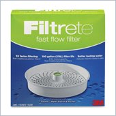 3M FFRF01 Fast Flow Replacement Pitcher Filter