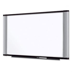 3M Wide Screen Style Melamine Dry Erase Board
