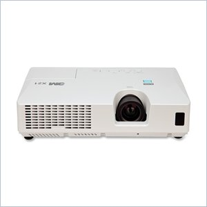 3M X21 LCD Projector