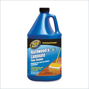 Zep Hardwood Floor Cleaner