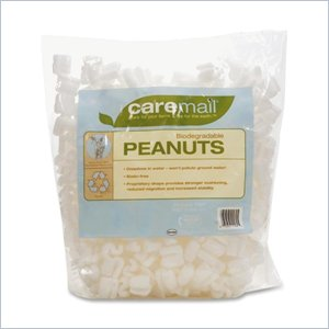 Caremail Biodegradable Peanut