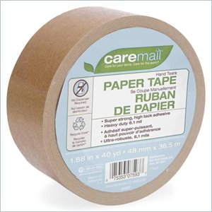 Caremail High Performance Packaging Tape
