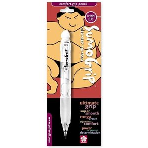 Sakura of America Sumo Grip Mechanical Pencil