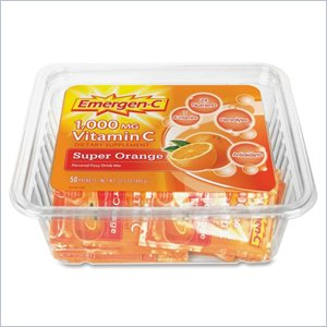 Emergen-C Vitamin C Drink Mix