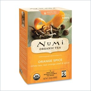 Numi Moonlight Spice Tea