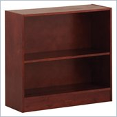 Canwood Whistler Junior Loft Bookcase in Cherry