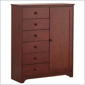Canwood  Armoire in Cherry