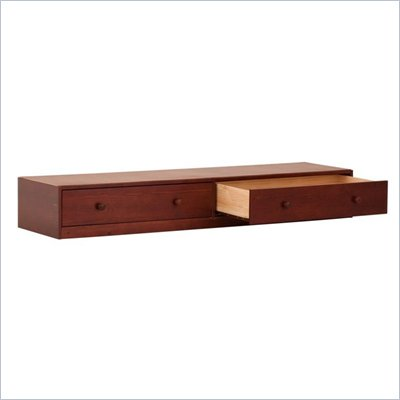 Canwood Drawers for Bunk Beds (Low) in Cherry