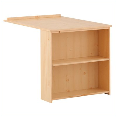 Canwood Whistler Slide Out Desk in Natural