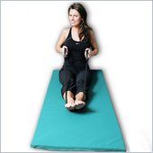 Comfort Magic Memory Foam Pilates Mat