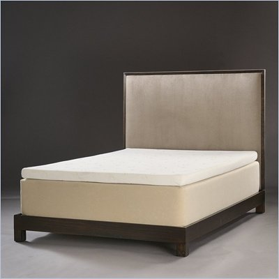 Comfort Magic 17 Inch Pillow Top Memory Foam Mattress