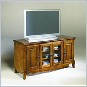 Hammary Siena Entertainment Console in Tuscany