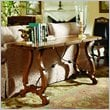 ADD TO YOUR SET: Hammary Siena Flip-Top Console/Dining Table in Tuscany