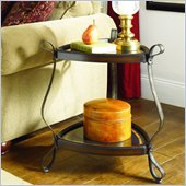 Hammary Hidden Treasures Rubi Accent Table