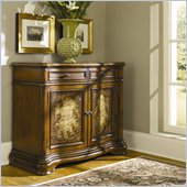 Hammary Hidden Treasures Accent Chest in Two-Toned Finish