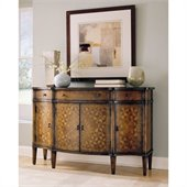 Hammary Hidden Treasures Console Table