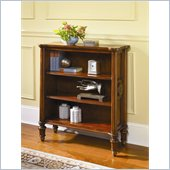 Hammary Hidden Treasures 3 Shelf Bookcase
