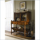 Hammary Hidden Treasures Flip Top Secretary Desk