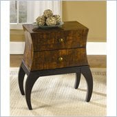 Hammary Hidden Treasures 2 Drawer Accent Chest