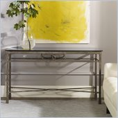 Hammary Hudson Sofa Table in Bronze