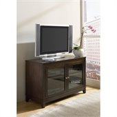 Hammary Hidden Treasures Entertainment Console in Marquis