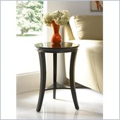 Hammary Hidden Treasures Orbis Table in Dark Wood