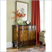 Hammary Hidden Treasures Drawer Chest in Antique Golden Brush