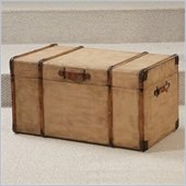 Hammary Hidden Treasures Canvas Trunk