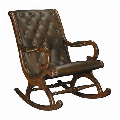 Hammary Hidden Treasures Rocker Chair