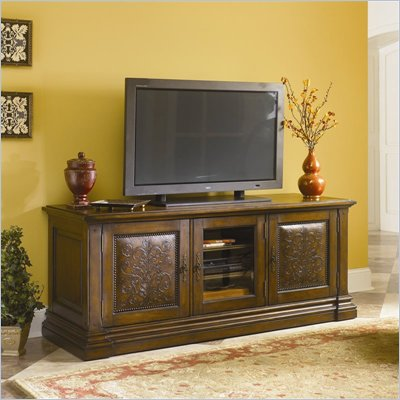 Hammary Hidden Treasures Entertainment Console/TV Stand