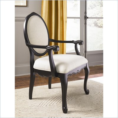 Hammary Hidden Treasures Accent Arm Chair