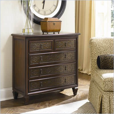 Hammary Hidden Treasures 5 Drawer Accent Chest