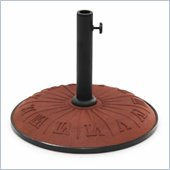 International Caravan Roman Outdoor Umbrella Base