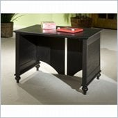 Kathy Ireland by Bush Volcano Dusk 34 Child's Desk Shell