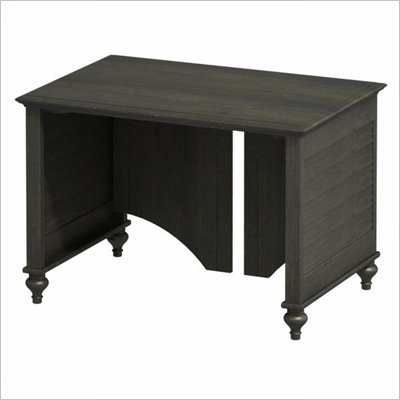 Kathy Ireland by Bush Volcano Dusk 34&quot; Desk in Kona Coast Finish