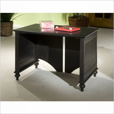 "Kathy Ireland by Bush Volcano Dusk 34"" Child's Desk Shell"