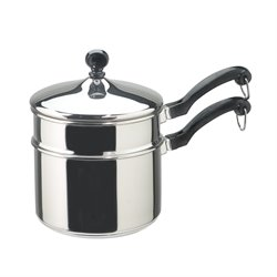 Farberware Classic Series Classic Stainless Steel 2qt Double Boiler