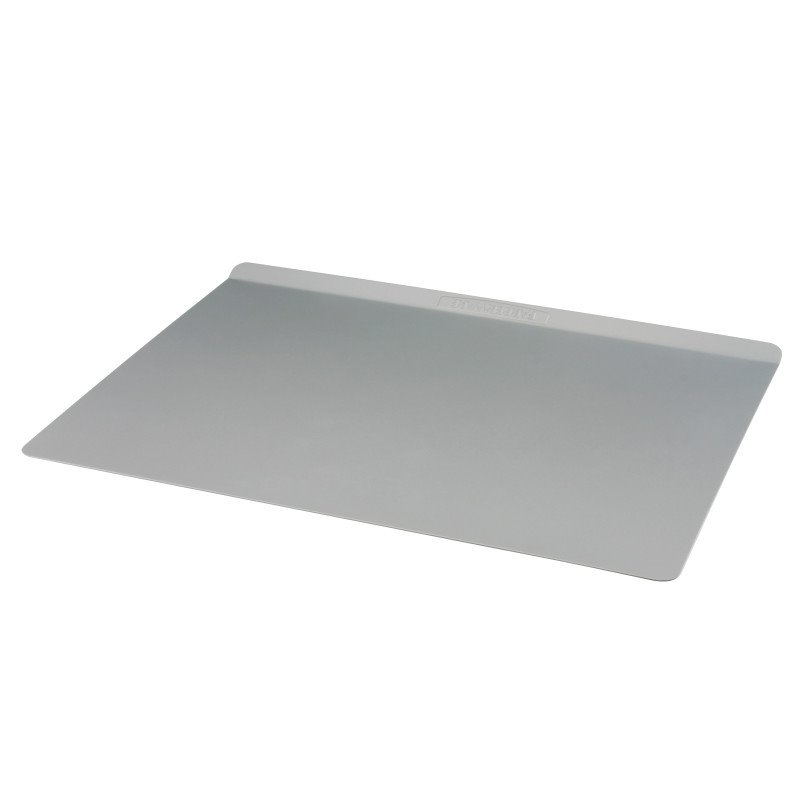 Farberware Insulated Bakeware Nonstick Cookie Sheet In Light Gray