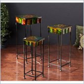 Holly & Martin Balfour 3-pc Accent Table Set
