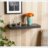 Holly & Martin Cadence Floating Shelf 24 in Black