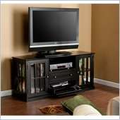 Holly & Martin Cooper Gaming/Media Console in Black
