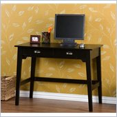 Holly & Martin Ezra Computer Desk in Black