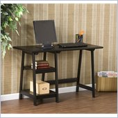 Holly & Martin Gavin Desk in Black