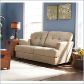 Holly & Martin Harper Loveseat in Fawn